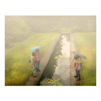 Country - A day out with the girls Letterhead