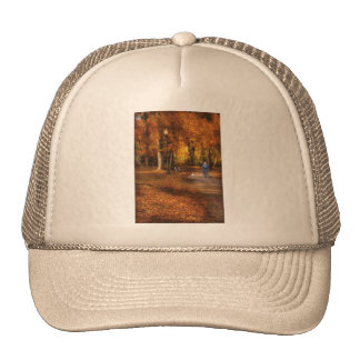 Country - A walk in the park Hat