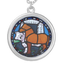 Country / Agricultural Fair Necklace