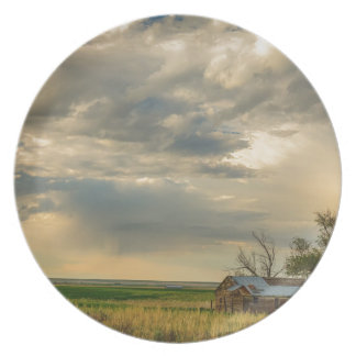 Country_Air Plate