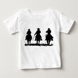 Country and Cowboys Infant T-Shirt