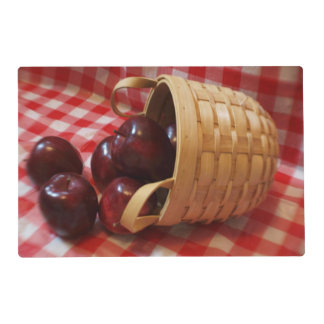 Country Apples Placemat