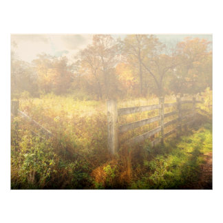 Country - Autumn years Letterhead