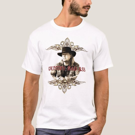 Country Bad Ass T-Shirt