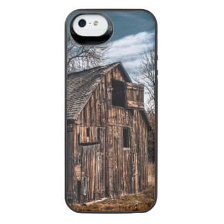 Country Barn Uncommon Power Gallery™ iPhone 5 Battery Case