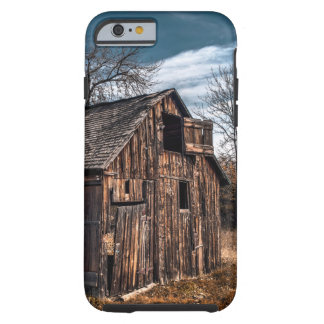 Country Barn Tough iPhone 6 Case