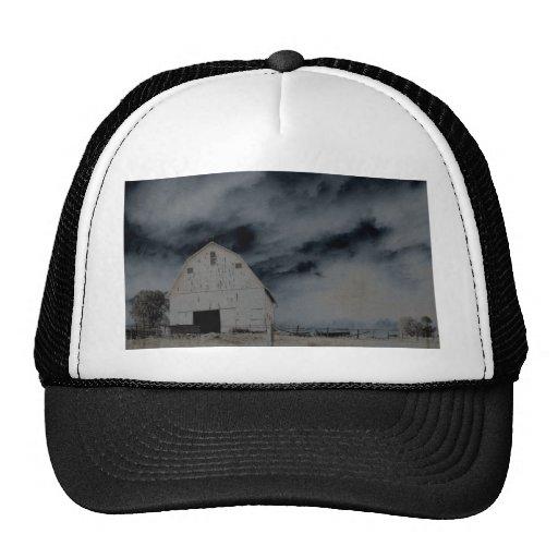 Country Barn Trucker Hat