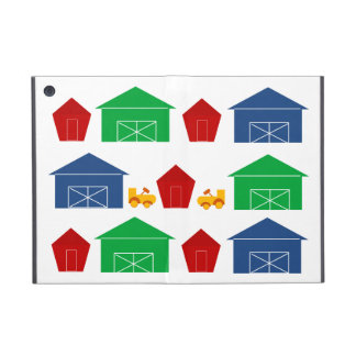 Country Barns Case For iPad Mini