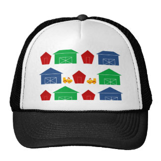 Country Barns Trucker Hat