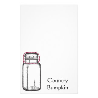 Country Bumpkin Stationery