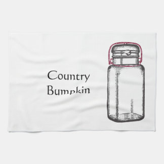 Country Bumpkin Towels