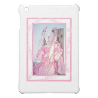Country Bunny iPad Mini Case