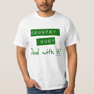 Country Buoy T-Shirt