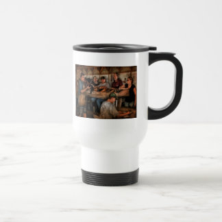 Country - By the pound Coffee Mug