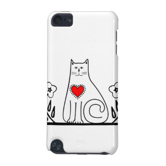 Country Cat iPod Touch (5th Generation) Cases