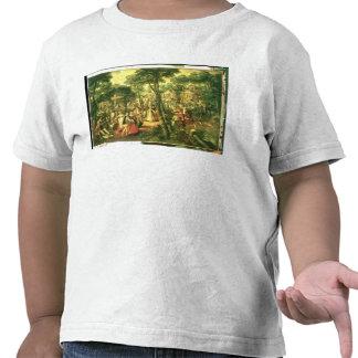 Country Celebration 1563 T-shirt