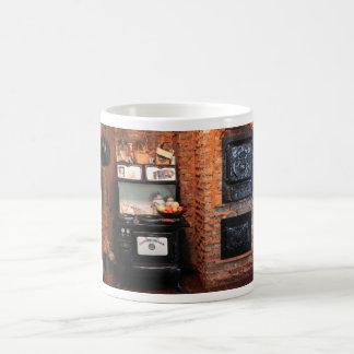 Country Charm Coffee Mug
