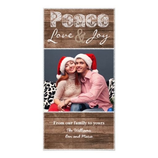 Country christmas cards amp more