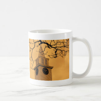 Country Chuch Steeple Coffee Mug