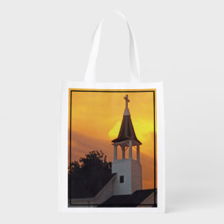 Country Church Market Totes