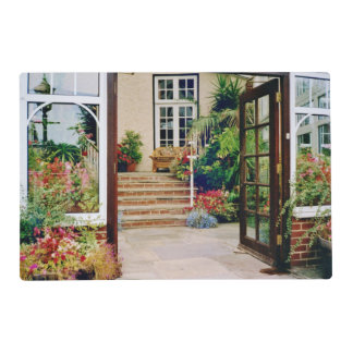 Country Church Yard Placemat