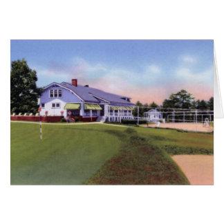 Country Club at Greenville South Carolina Cards
