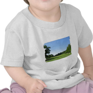 Country Club Baby T-Shirt