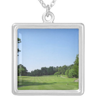Country Club Necklace