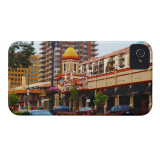 Country Club Plaza 47th Street Kansas City iPhone 4 Case-Mate Case