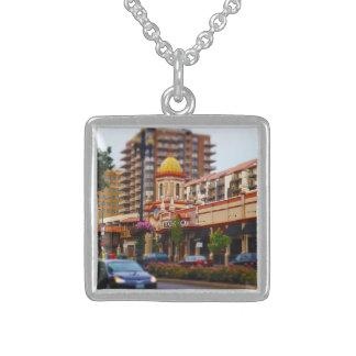 Country Club Plaza 47th Street Kansas City Custom Jewelry