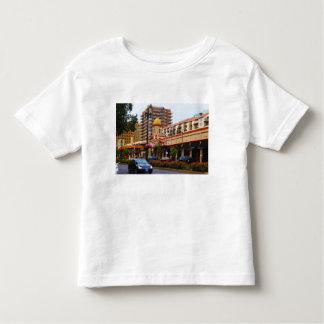 Country Club Plaza 47th Street Kansas City Shirt
