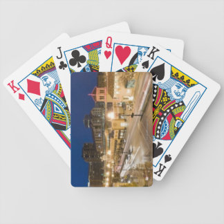 Country Club Plaza Bicycle Playing Cards