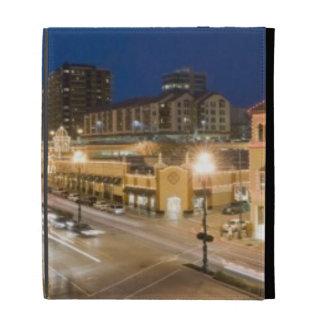 Country Club Plaza iPad Folio Case