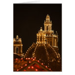 Country Club Plaza Greeting Cards