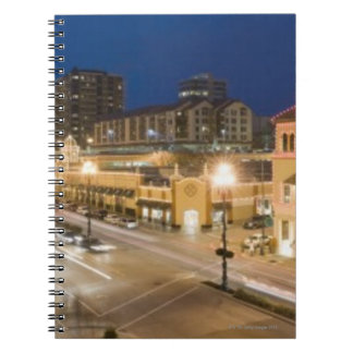 Country Club Plaza Note Books