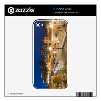 Country Club Plaza Skins For iPhone 4S