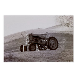 Country Collection - John Deer Posters