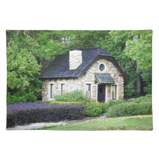 Country Cottage Place Mat