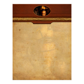 Country - Country elegance Letterhead