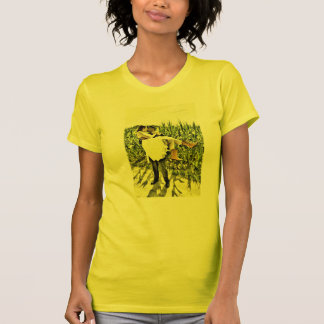 Country Couple T-Shirt