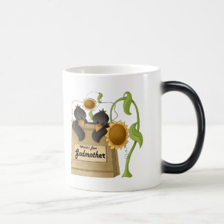 Country Crow Godmother Mothers Day Gifts Magic Mug