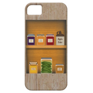 Country Cupboard iPhone 5 Case