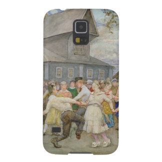 Country Dance 1917-22 Cases For Galaxy S5