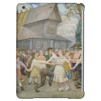 Country Dance 1917-22 iPad Air Cover