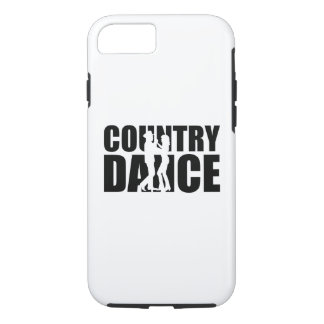 Country dance iPhone 8/7 case