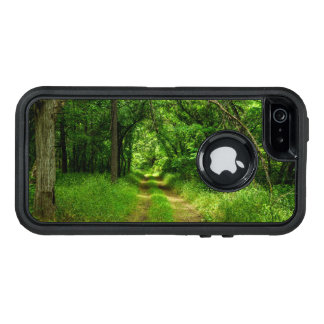 Country Driveway OtterBox Defender iPhone Case