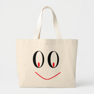Country Drunken Eyes With A Smirking Smile Tote Bags