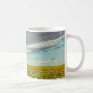 Country Farm Life mug