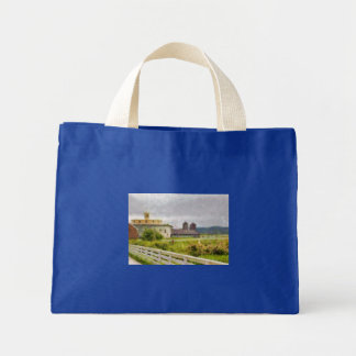 Country - Farming is hard work Bag