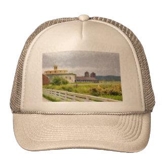 Country - Farming is hard work Trucker Hat